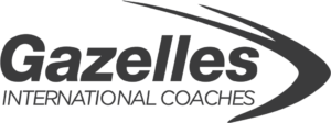 Gazelles Coaching Logo