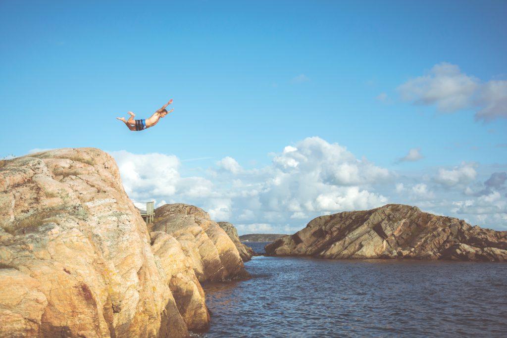 Brene Brown Jump Vulnerability