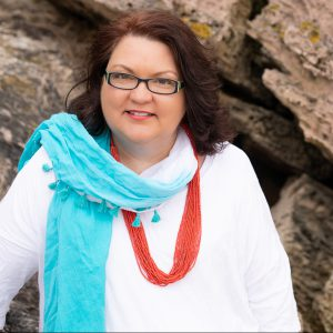 Business Consultant Donna Bates