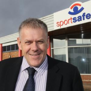 Jon Neill Sportsafe Founder