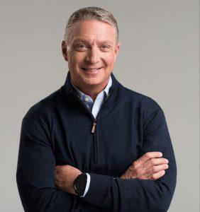 Andy Bailey Petra Coach