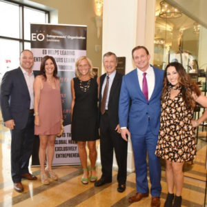 EO Louisiana: A Remarkable Rebound Powered by Align