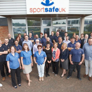 How Jon Neill Grew Sportsafe UK from One Man with a Van to Dominate an Industry
